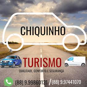 CHIGUINHO TURISMO