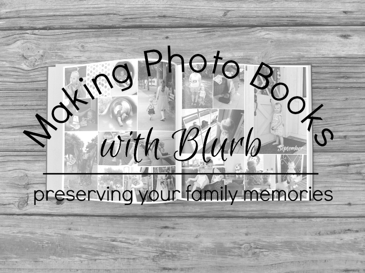 family yearbooks, family photo books, project life, Blurb book