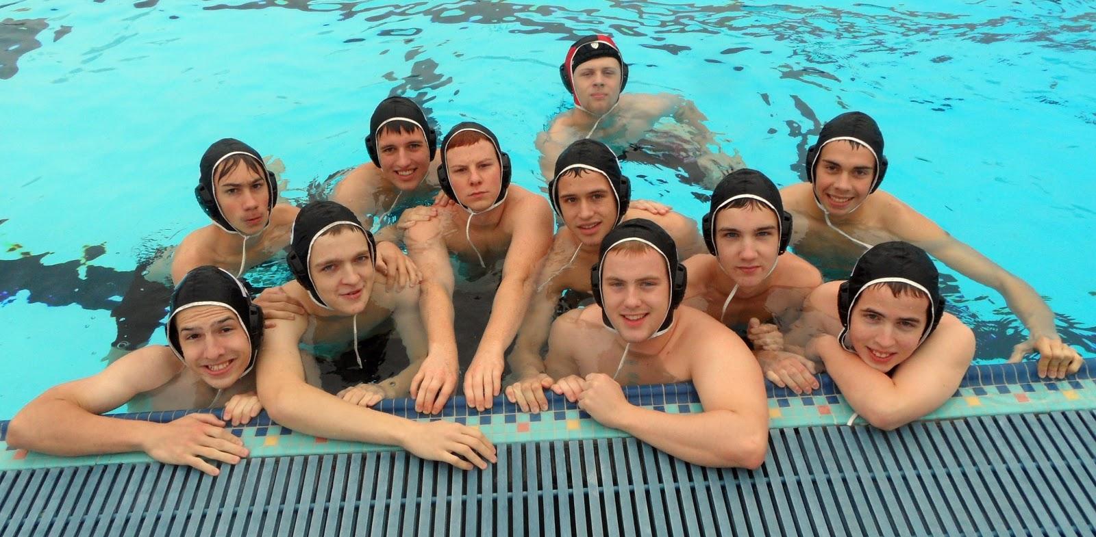 High School Boys Water Polo High School Boys Water Polo