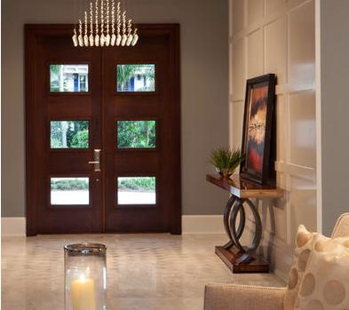 Fotos y dise os de puertas catalogo puertas for Catalogo de puertas de madera para interiores