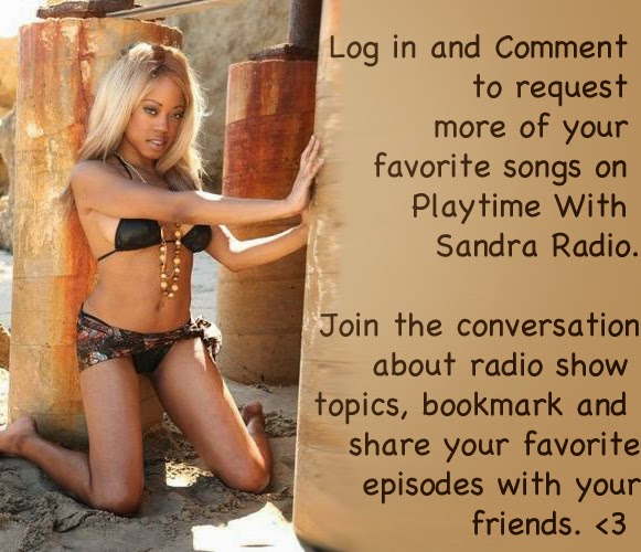 Listen To Playtime With Sandra Radio