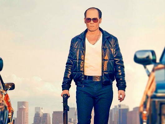 Tráiler español de 'Black Mass' con un Johnny Depp más calvo que de costumbre