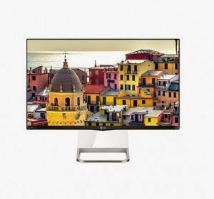 Infibeam : LG 24MP77 24Inch Full HD LED Monitor at Rs. 13112 : Buy To Earn