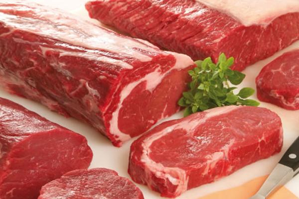 Hasil gambar untuk Dapat di Bedakan Dari Warna Daging
