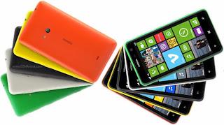 Review Lengkap Nokia Lumia 625 (Spesifikasi, Harga) terbaru