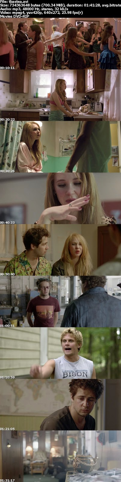 The Brass Teapot (2012) [DvdRip] [Subtitulos Srt] (peliculas hd )