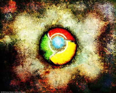 Free Dowload Google Chrome Wallpaper