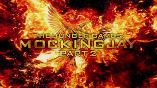 Mockingjay Part 2 Teaser Trailer
