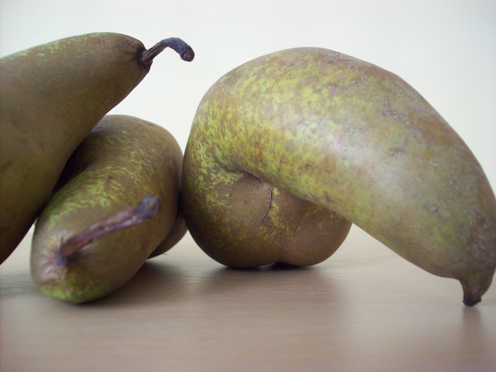 15 Funny Looking Fruit And Vegetables That Forgot How To