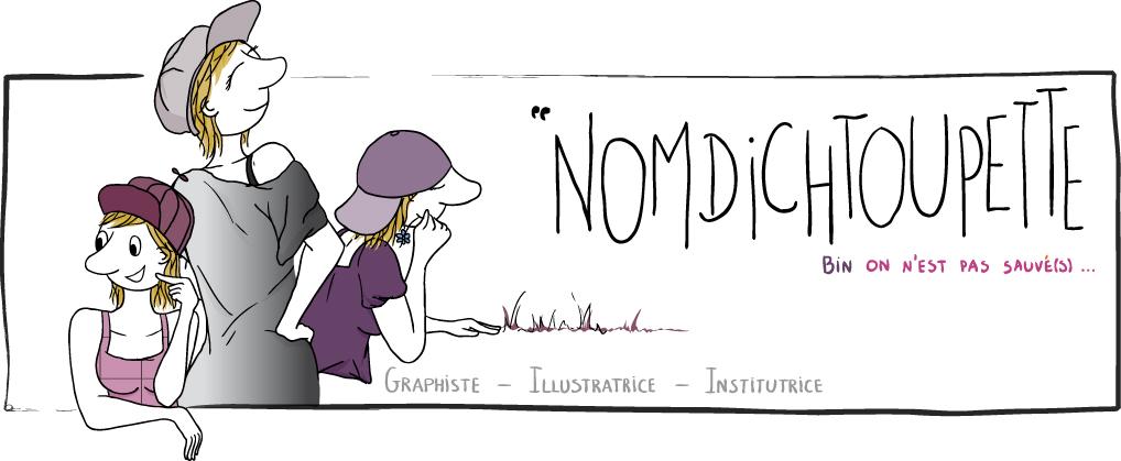 nomdichtoupette