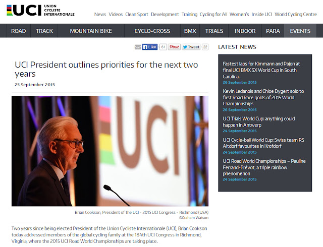 http://www.uci.ch/pressreleases/uci-president-outlines-priorities-for-the-next-two-years/?utm_content=bufferdcc1c&utm_medium=social&utm_source=facebook.com&utm_campaign=buffer