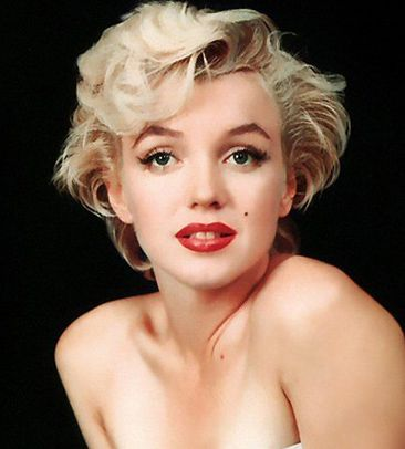 Quote Of The Day$show=home$quote=Marilyn Monroe