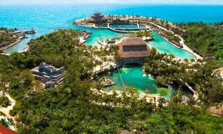 Xcaret, Riviera Maya, México
