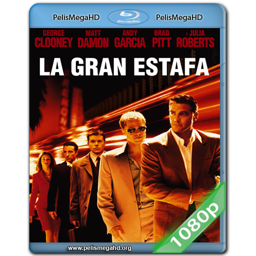 LA GRAN ESTAFA (2001) FULL 1080P HD MKV ESPAÑOL LATINO