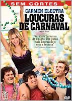 Loucuras de Carnaval – DVDRip AVI Dual Áudio