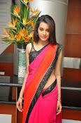 Deeksha panth sizzling saree stills-thumbnail-12