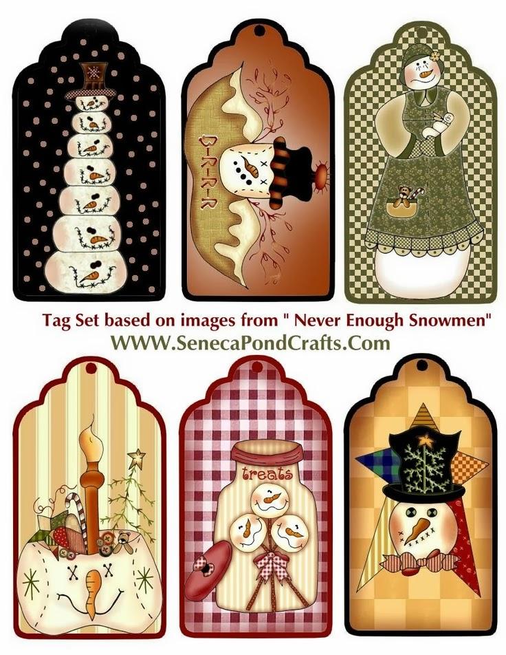 Tiernas etiquetas para navidad para imprimir gratis ideas y material gratis para fiestas y for Christmas tags on pinterest