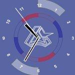ユニークな時計ブログパーツ
