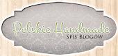Spis polskich blogow handmade / Registre des blogs polonais handmade :)