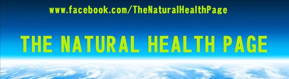The Natural Health Page