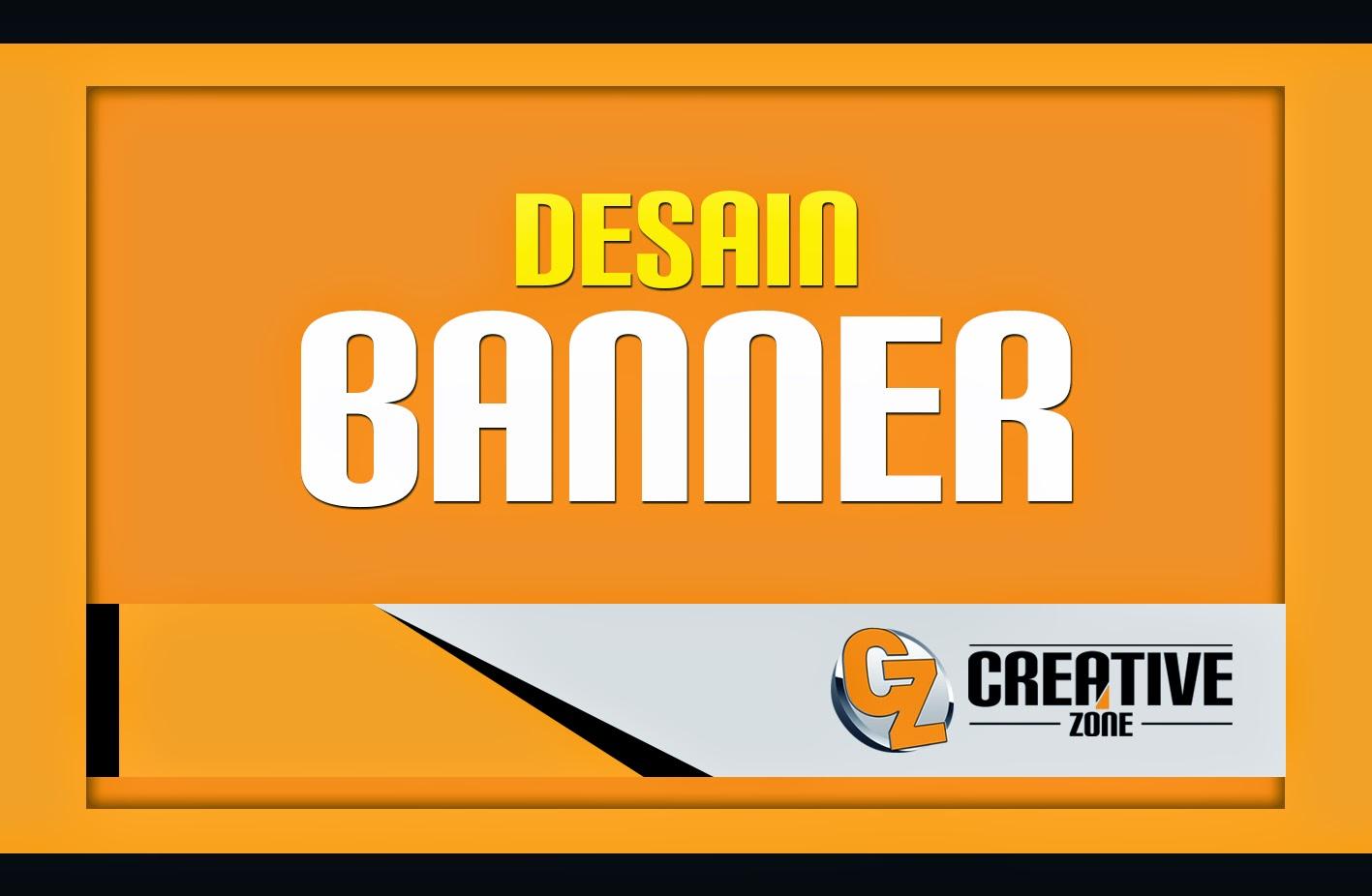 7 Contoh Desain Banner Contoh Brosur Contoh Spanduk Contoh