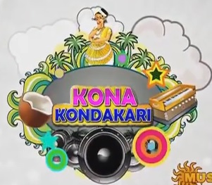 Kona Kondakkari Song Making G V Prakash 24-08-2013