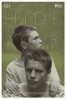 Ver Película  Hide Your Smiling Faces /…Y entonces fuimos felices Online Gratis (2013)