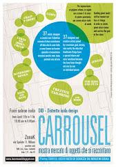 Carrousel - Oggetti che si raccontano