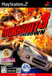 LINK DOWNLOAD GAMES Burnout 3 Takedown PS2 ISO FOR PC CLUBBIT