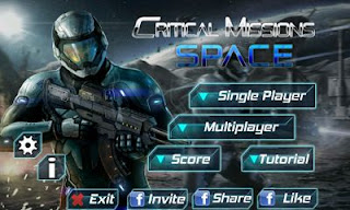 Download Critical Missions Space For Android