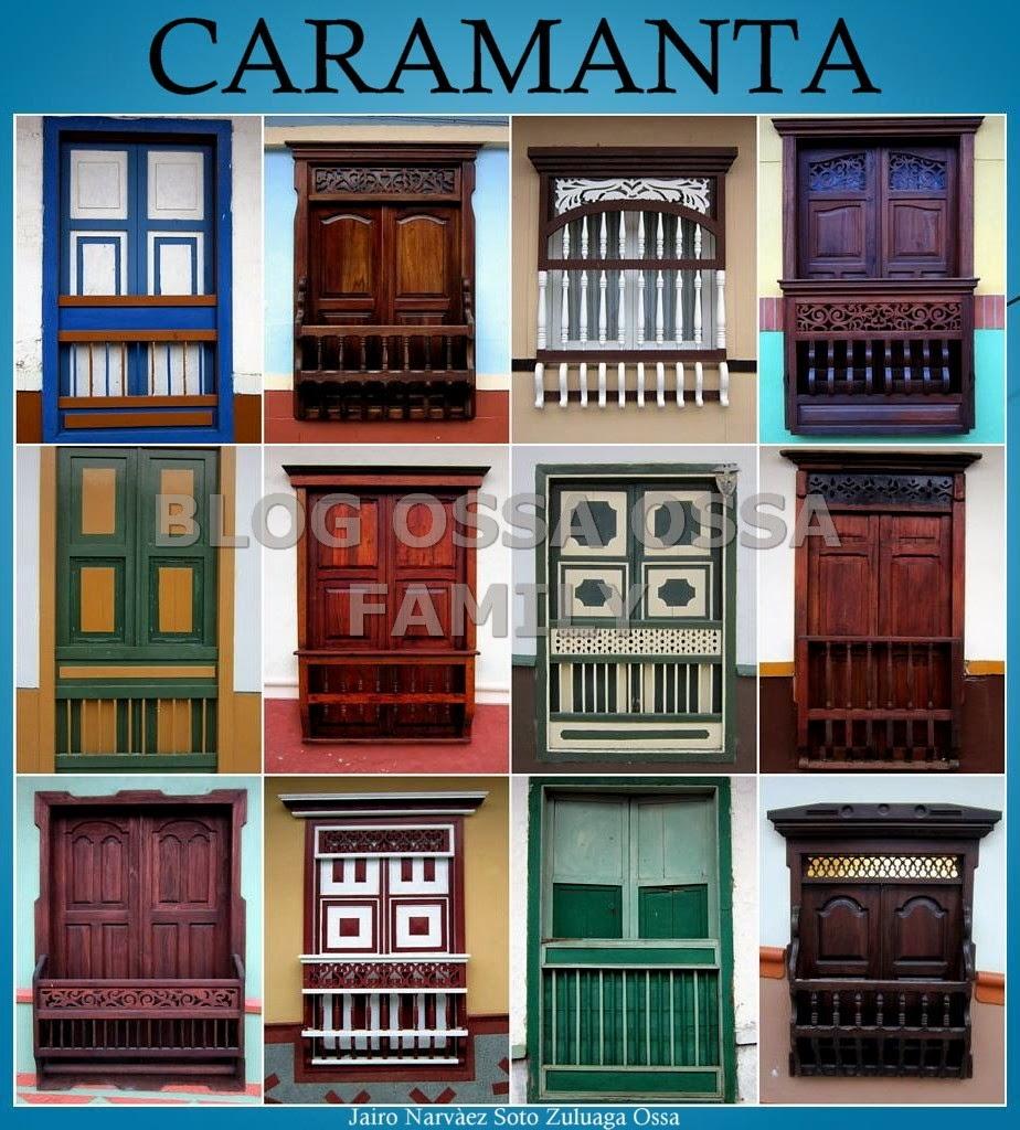 Caramanta Antioquia Colombia