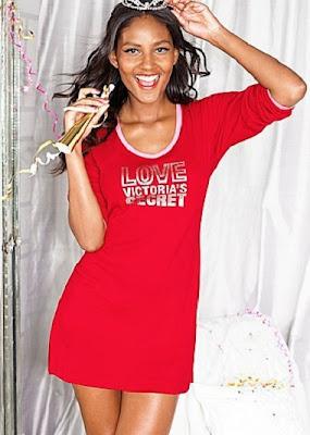 Bayan pijama ve gecelik modelleri 2012