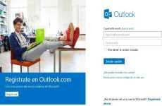 Outlook.com reemplaza a Hotmail Outlook.com nuevo servicio de e-mail de Microsoft