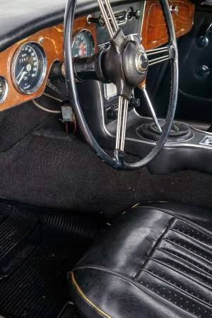 1964 austin healey 3000 auto restorationice. Black Bedroom Furniture Sets. Home Design Ideas