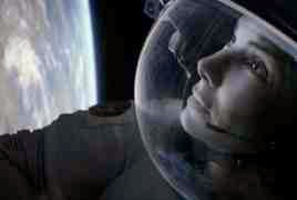 """Gravity"" & ""The Hobbit"" Sweep London's Empire Awards"