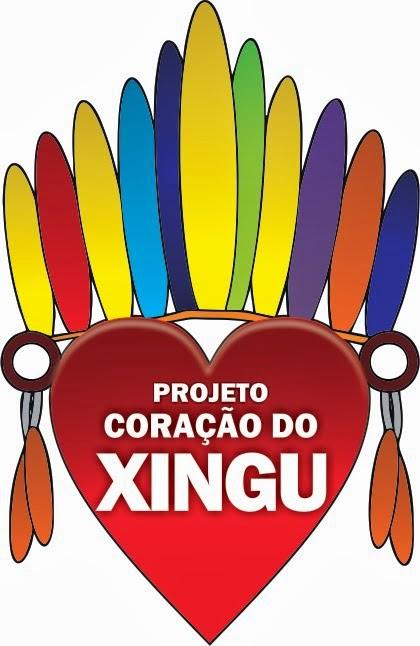 Projeto Coração do Xingú