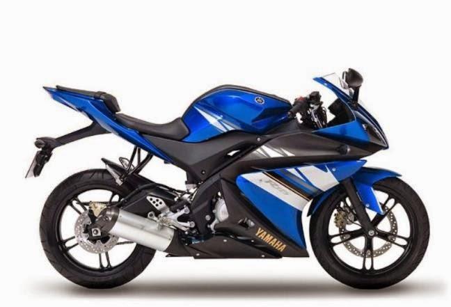 Foto Yamaha R15 vs Honda CBR150R vs Kawasaki Ninja RR Spesifikasi Harga