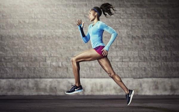 Wallpapers For Nike Running Wallpaper Desktop