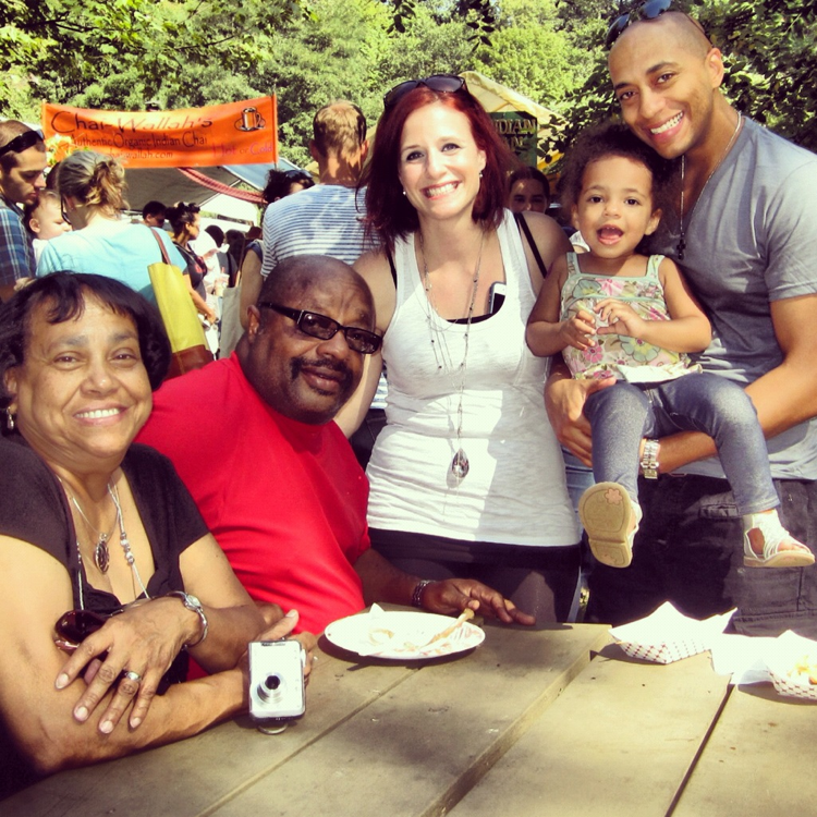 Baxtron Family