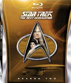Star Trek: The Next Generation Season Two