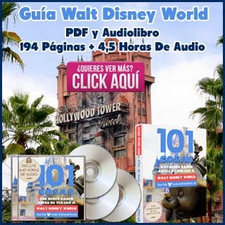 disney world orlando guia