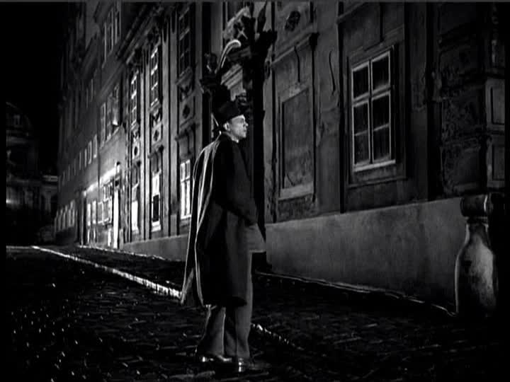 james s as media blog in the third man how are chiaroscuro