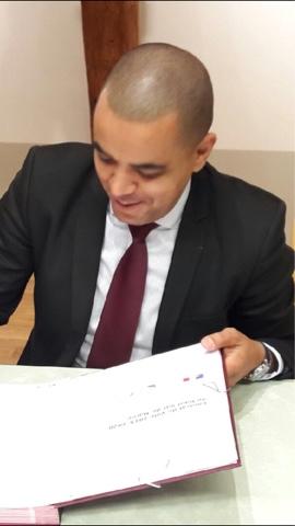 Signature du contrat de Ville de Boissy Saint-Léger