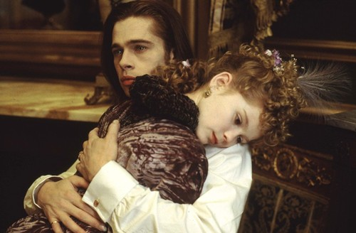 Brad Pitt Interview With The Vampire Chronicles Movie Wallpapers