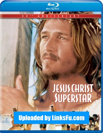 Jesus Christ Superstar 1973 m720p BluRay