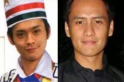 6 Artis Indonesia Yang Mirip Aktor Super Sentai