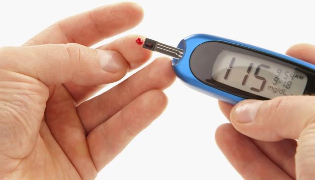 Bahayanya Gula Darah Tinggi