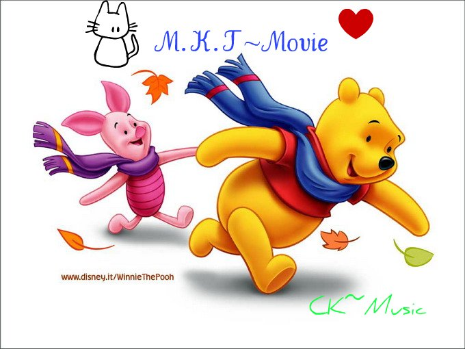 M.K.T-Movie