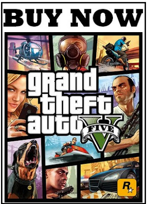 Buy GTA V Now