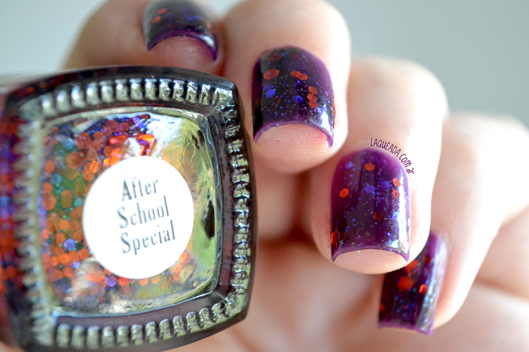 Gloss 'n Sparkle - After School Special